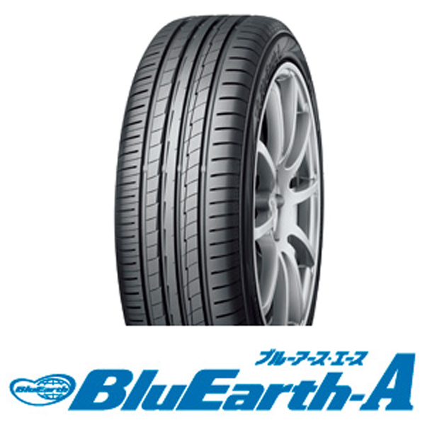 ヨコハマ BluEarth-A AE50 225/45R17 94W XL